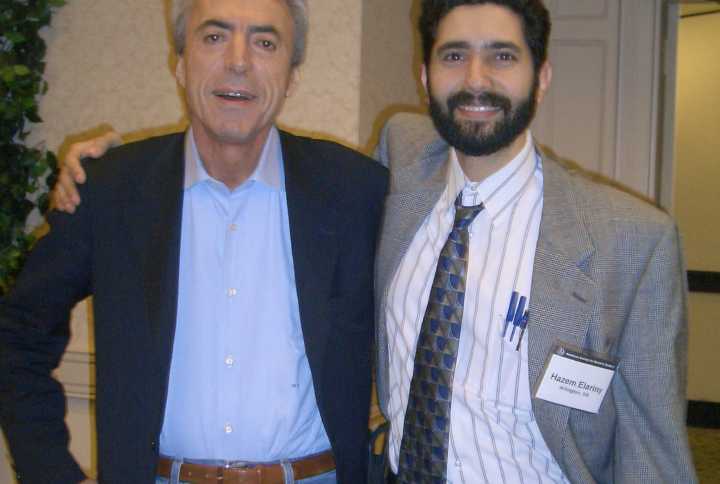 Recognizing Dr. Nicola Scopinaro, who perfected the Biliopancreatic Diversion